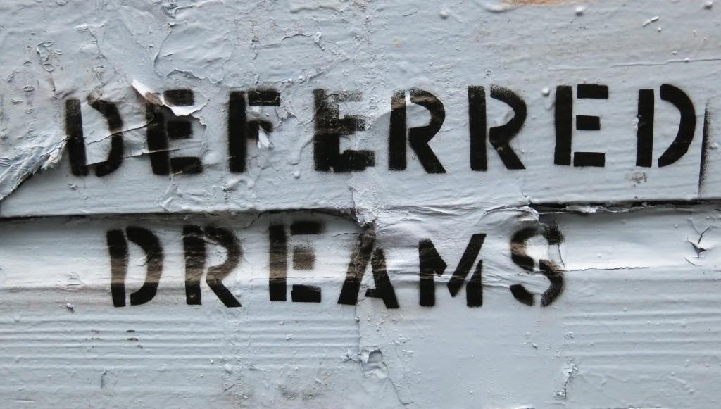 deferred dreams by torbakhopper