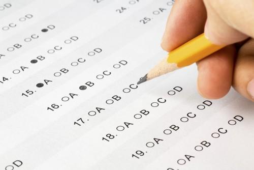 """""""Exam"""" by Alberto G."""